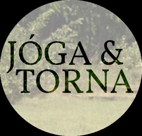 Jóga & Torna